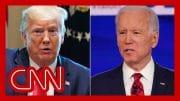 Biden and Trump's cognitive health in the spotlight 5