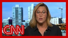 SE Cupp: Trump's briefings are a total waste of time -- ours and his 6