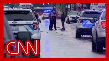15 injured in Chicago funeral shooting as violence escalates 6