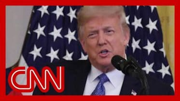 Trump announces federal law enforcement to be sent to two cities 6