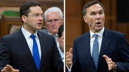 """Poilievre grills Morneau over explanation on WE controversy : """"You expect us to believe that?"""" 5"""