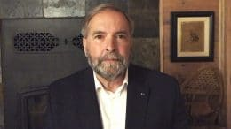Mulcair: What kind of finance minister can't keep track of his own finances? 2