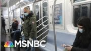 'We Are In The Process Of Developing A Strategy' | Morning Joe | MSNBC 2