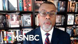Building A World Where Racism Has 'No Quarter To Breathe' | Morning Joe | MSNBC 7