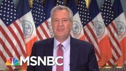 Trump Has Ratcheted Up Very Dark Rhetoric As He Deploys Federal Troops In U.S. | Morning Joe | MSNBC 5