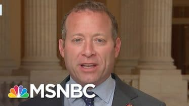 Rep. Gottheimer: I Don't Understand Why We Wouldn't Give PPP Transparency To American Public | MSNBC 10