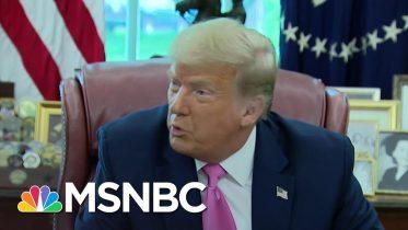 Joy: Trump Basing His Campaign On 'False Portrait Of Cities Under Siege'   The ReidOut   MSNBC 6