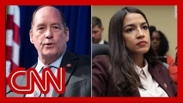 Ocasio-Cortez: Don't need Yoho to apologize. He doesn't want to 6