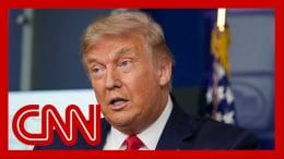 Trump explains why he is canceling Jacksonville RNC activities 2