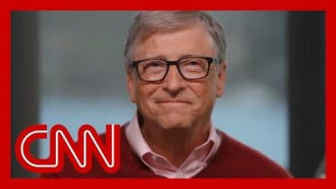 Bill Gates on US reopening: We didn't get away with it like we thought 6