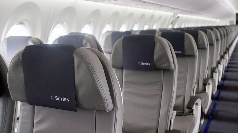 Major Canadian airlines to end COVID-19 seat restrictions 1