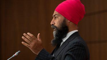 Singh says Trudeau should followup on allegations made against Gov. Gen. Julie Payette 6