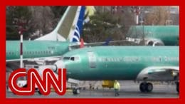 FAA issues emergency notice about Boeing 737 3