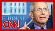 Fauci: Hate mail and threats made against me because of Covid-19 2