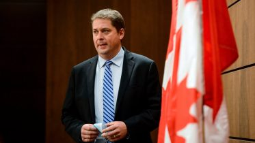 Scheer questions Liberals' response to controversy, wants Morneau fired and Trudeau to resign 10