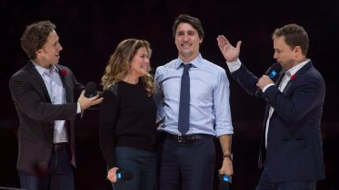 This marketing expert predicts the Liberals will go into next election without Trudeau as leader 6