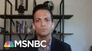 Dr. Vin Gupta: 'There Is No School Reopening Strategy' | The Last Word | MSNBC 5