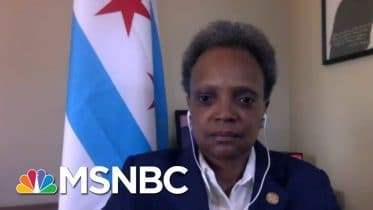 Federal Agents Coming To Chicago | Morning Joe | MSNBC 6