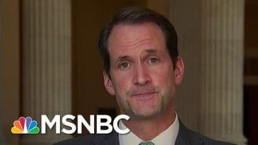 Himes Calls The Use Of Federal Agents In Cities 'Problematic In So Many Different Ways' | MSNBC 6