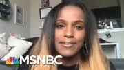 As Trump Fails To Curb COVID, Young Patients Stress No One Is Immune | MSNBC 4