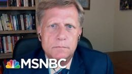 McFaul: 'Really Strange' Trump And Putin Would Not Discuss Russian Bounties | The Last Word | MSNBC 7