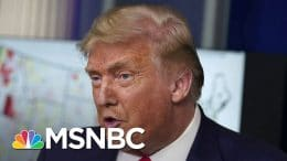 Trump Talks To Putin As U.S. Hits 4,000,000 Confirmed COVID-19 Cases   The 11th Hour   MSNBC 3