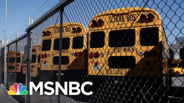 Can We Trust School Reopening Guidelines From Trump's CDC? | The 11th Hour | MSNBC 6