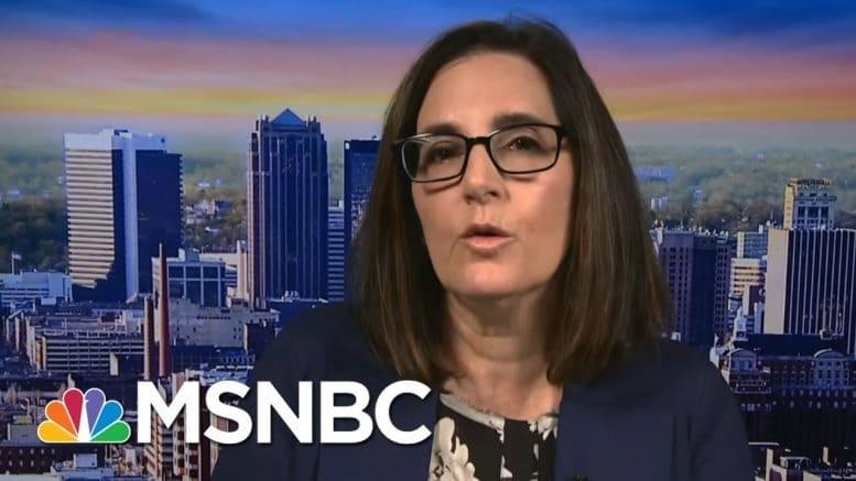 Obama-Era Rule For Suburban Diversification Revoked | Morning Joe | MSNBC 1