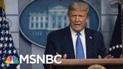 Trump Trails Biden In Fox News Poll | Morning Joe | MSNBC 5
