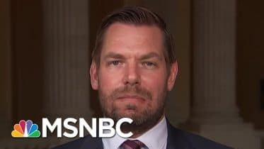 Rep. Eric Swalwell: Congress Needs To Be Briefed On Threat To Election Security | Deadline | MSNBC 6