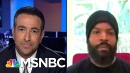 Calling Out Trump-Era Racism, Ice Cube Talks Police, Racial Justice And Anti-Semitism Allegations 6