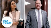 Alexandria Ocasio-Cortez: Ted Yoho's 'harassment' is 'not new, and that is the problem'   USA TODAY 2