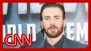 'Captain America' actor Chris Evans launches political website 3