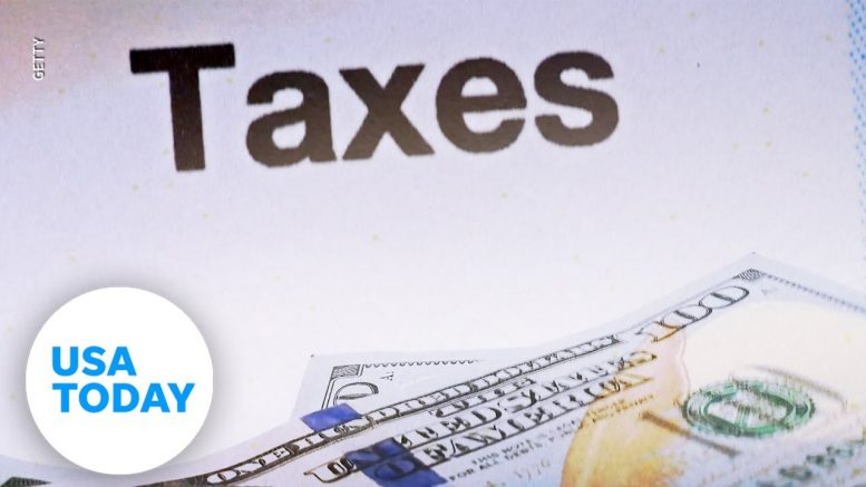 4 last-minute tax tips before July 15 | USA TODAY 1