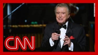 Legendary television host Regis Philbin dies at 88-years-old 6