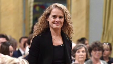 Reports of allegations of verbal abuse to staffers from Governor General Payette 'highly unusual' 6