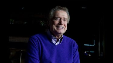 Legendary TV host and personality, Regis Philbin dies at 88 6