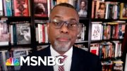 Eddie Glaude: Trump Is In Office To 'Make America White Again' | The Last Word | MSNBC 2
