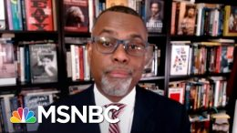 Eddie Glaude: Trump Is In Office To 'Make America White Again' | The Last Word | MSNBC 9