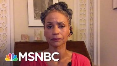 Maya Wiley: Donald Trump Will 'Lie, Cheat And Steal' To Win An Election | The Last Word | MSNBC 6