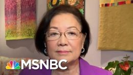 Hirono: Oversight Of Federal Agents In Portland Is 'Critical' When We Have A 'Lawless' President 1