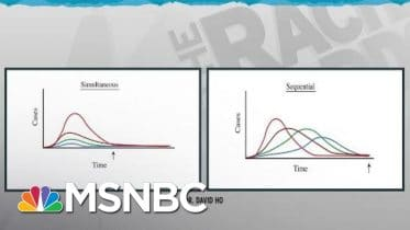 Botched U.S. Reopening May Require A Shutdown Do-Over | Rachel Maddow | MSNBC 10