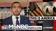 Trump Attacks The Rule Of Law. Critics Say It's Time To Use 'The F Word: Fascism' | MSNBC 5