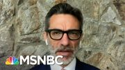 Trump's Troops Violate The First Amendment And Undermine Faith in Federal Agencies | MSNBC 2