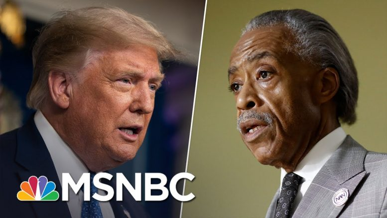 Memo To Trump: 'Your Racism Ensures That You Are Incapable Of Seeing Black Folks As Actual People' 1