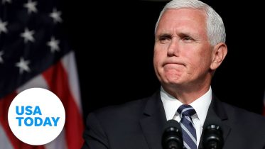 VP Pence holds press conference with Florida governor to discuss COVID-19 | USA TODAY 6