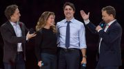 PM Trudeau to testify on WE Charity scandal Thursday 5