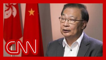 CNN speaks to only Hong Konger on committee that drafted controversial law 6