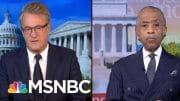 'If Biden Campaign Are Enticed By The Polls It Could Be To Their Detriment' | Morning Joe | MSNBC 5