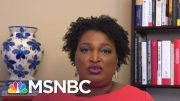 Abrams: Republicans Intend To Use Voter Suppression In The Upcoming Election | The ReidOut | MSNBC 2